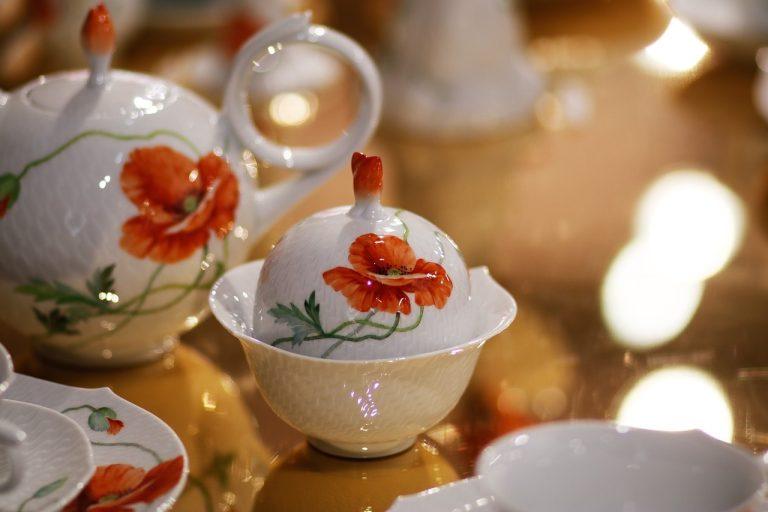 Meißener Porzellan – Das Ergebnis eines glücklichen Zufalls